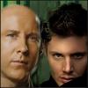 Jensen en Micheal
