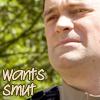 Wants Smut