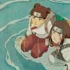 GeeBee: NejiTen Water [Naruto]