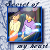 DC: Kaito/Aoko (Secret of my heart)