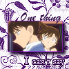 DC: Shinichi/Ran (I can't say)