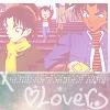 Candyland: DC: Heiji/Kazuha