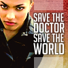 save the doctor