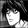 Ryuzaki: Wait...wait I know this one...