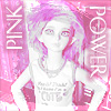 Pink Power - Shindo