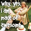 Diana: Made of Awesome -- Fifth Doctor