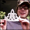 ...: FOB - Patrick[princess crown]