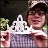 ...: FOB - Patrick[princess crown]