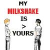 ichiishi milkshake