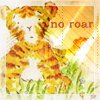 lucyparavel: No Roar by swansboat icons