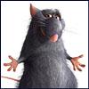 Папа крыс