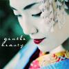 gental beauty