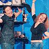 Rachel: Donna Vivino/David Rossmer @ DQYNJ