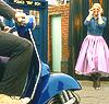 MV: DW - scooter shot