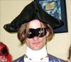 Денис aka Castasat: пират pirate dances historical