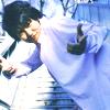 Nikko-chan: Kaji
