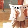d: BN Michael 'headpillow' (c)