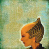 B5 - JD - Delenn head