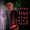 hiyacynth: SPN: Dean: Goes