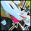 Sana-chan: Balthier grabbing my ass