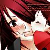 With. Ninja. Swords.: Kiss- KratosxLloyd // Tales of Symphonia