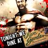 300- tonight...the Garden!!!