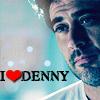 Grey's Anatomy, I love Denny
