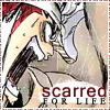 Ives // Your Anti-Drug.: Bleach - Ichigo - Scarred For Life