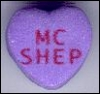 Cat Latin: mcshep heart