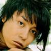 Tsuyoshi's pretty eyes...