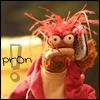 pr0n, Muppets