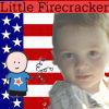 Johnathon the firecracker