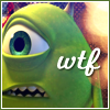 monster wtf