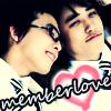 BIGBANG! Member Love!