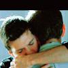 Natalie: JP/Craig: Hug