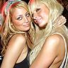 Paris & Nicole