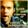 help, i'm alive ;;: daniel - coffee