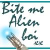 doctor: alien