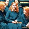 a Fred/Hermione&George/Hermione shipping community