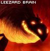 wednesday childe: leezard brain
