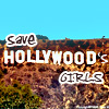 girls, save, hollywoods
