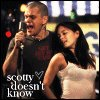 Scotty Doesn't Know