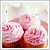 your royal pie-ness: txtls: birthday cake
