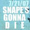 hp release date snape