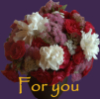 amamama: For you - flowers from the garden