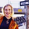 dianora: city girl