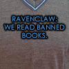 wiseravenclaw: banned books