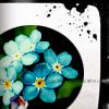 sadness: Flowers2