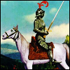 Backward Knight - The Squire's Tale by G