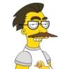 Matthew B. Tepper: Simpsons avatar Groening Geekguy